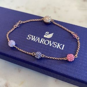 NWT Swarovski Remix Collection Bracelet